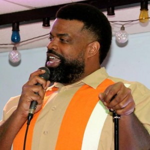 Carl Burrell - Comedian in Nashville, Tennessee