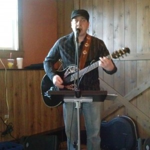 Carl Michael - Singing Guitarist in Ronkonkoma, New York
