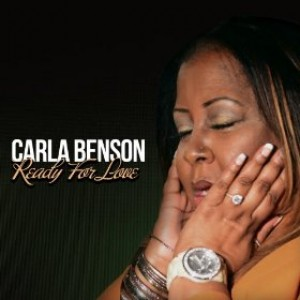 Carla Benson - R&B Vocalist in Cherry Hill, New Jersey