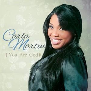 Carla Martin - Gospel Singer in Orlando, Florida