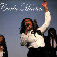 Carla Martin - Gospel Singer / Praise and Worship Leader in Orlando, Florida