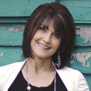 Carla McDougal - Christian Speaker / Author in Houston, Texas