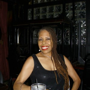 Carla Norris-Hopkins - Jazz Singer in Little Elm, Texas
