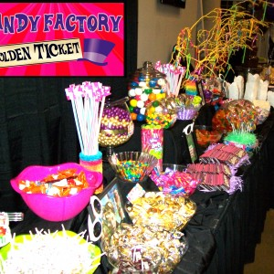 Carla Williams - Candy & Dessert Buffet in Utica, Kentucky