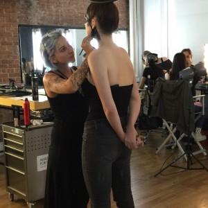 Carlee Carvalko - Makeup Artist / Wedding Services in New York City, New York