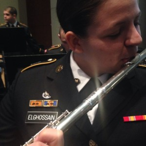 Carlee Elghossian, Professional Flute Player - Flute Player / Woodwind Musician in Avon By The Sea, New Jersey
