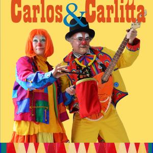 Carlitta the Art Clown