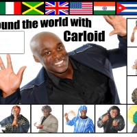 Carloid - Christian Comedian / Comedy Show in Fort Lauderdale, Florida