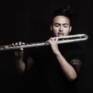 Carlos Aguilar, flutist - Flute Player in New York City, New York