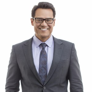 Carlos Espinosa - Motivational Speaker in Las Vegas, Nevada