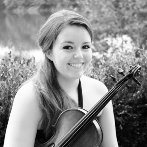 Carly Lewis, String Player - Violinist / String Quartet in Fayetteville, North Carolina