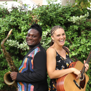 Carly & Mylon - Jazz Band / Reggae Band in Niagara Falls, Ontario