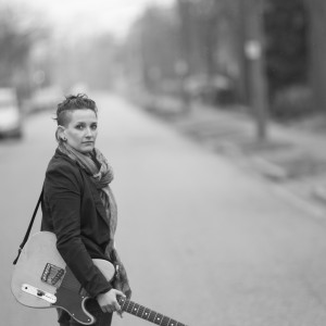 Carly Thomas & Band - Indie Band / Guitarist in London, Ontario