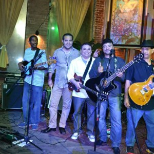 Carmadea Urbana - Rock Band / Latin Band in Dallas, Texas