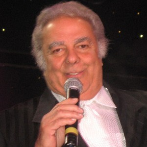 Carme - Crooner in St Petersburg, Florida