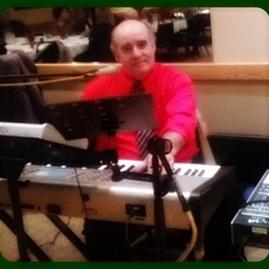 Carmelo Liardi - One Man Band / Singer/Songwriter in Newburgh, New York