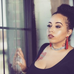 Carmen Alexandra - R&B Vocalist in Willingboro, New Jersey