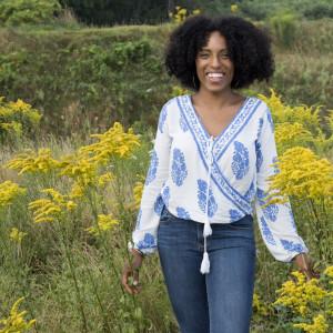 Carmen Allen Education Empowerment - Motivational Speaker in Boston, Massachusetts