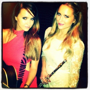 Carmen & Camille - Singer/Songwriter in Los Angeles, California