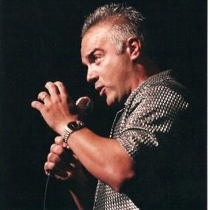 Carmen Ciricillo - Comedian in Sarasota, Florida