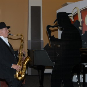 Carmen G - Saxophone Player in New Port Richey, Florida