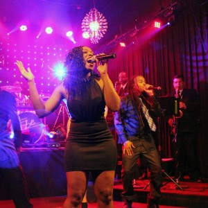 Carmen LaRen & The Prototype - R&B Group in Philadelphia, Pennsylvania