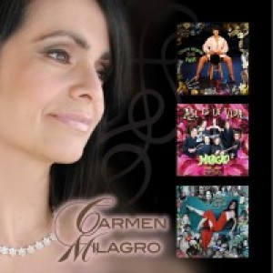Carmen Milagro - Latin Band in San Francisco, California