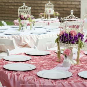 Carmen Navarro Designs - Event Planner in Canyon Lake, California