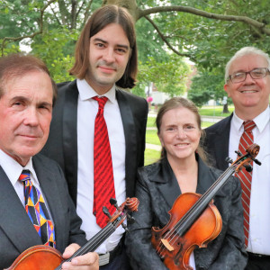 Carnegie Quartet - Classical Ensemble in Lexington, Kentucky