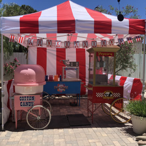 Carnival Conessions - Concessions / Party Rentals in Sylmar, California