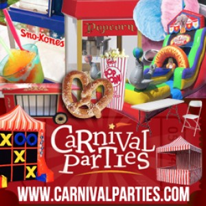Carnival Parties - Event Planner / Strolling/Close-up Magician in Greenpoint, New York