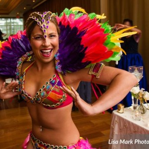 Carnival Spice & Everything Nice - Caribbean/Island Music / Dance Troupe in Toronto, Ontario