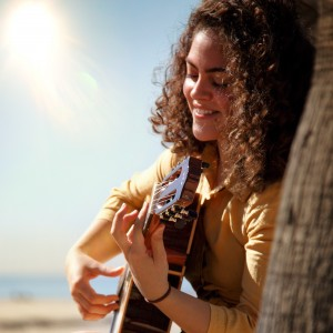 La Caro - Guitarist / Classical Guitarist in Orange County, California