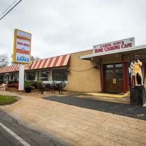 Carol Ann's Home Cooking Cafe - Venue in Nashville, Tennessee