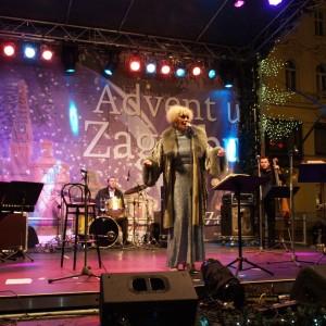 Carol Cass - Jazz Singer in Austin, Texas