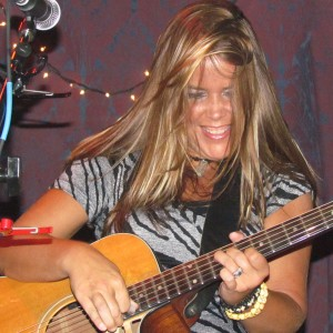 Carol Plunk - Singing Guitarist in Memphis, Tennessee