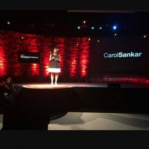 Carol Sankar - Leadership/Success Speaker in Charlotte, North Carolina