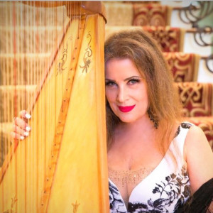Carol Tatum, Harpist (Austin/Dallas/Ft. Worth)