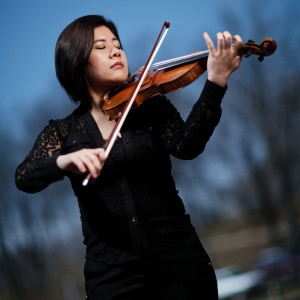Carol the City Strings - Violinist in New York City, New York