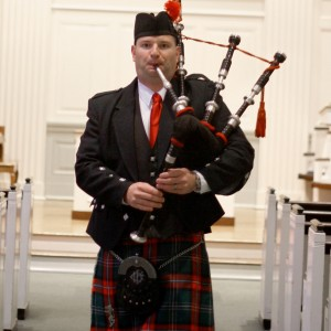 Carolina Bagpipes - Bagpiper in Charlotte, North Carolina