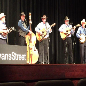 Carolina Crossroads - Bluegrass Band in Florence, South Carolina