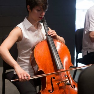 Carolina Diazgranados - Cellist in Philadelphia, Pennsylvania