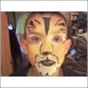 Carolina Face Painting