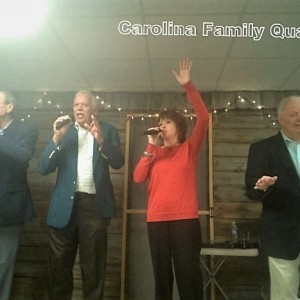 Carolina Family - Southern Gospel Group / Singing Group in Newton, North Carolina