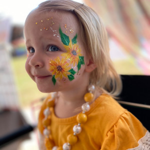 Carolina Party Artists - Face Painter / Children's Party Entertainment in Summerville, South Carolina