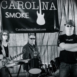 Carolina Smoke - Cover Band in Rock Hill, South Carolina