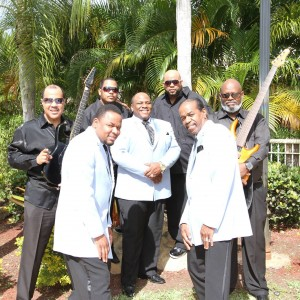 Carolina Soul Band - Motown Group in High Point, North Carolina
