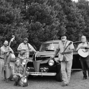 Carolina Tradition Bluegrass Band