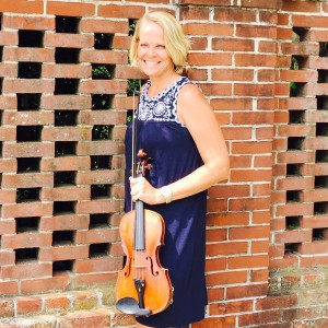 Carolina Wedding Violinist - Violinist in Myrtle Beach, South Carolina