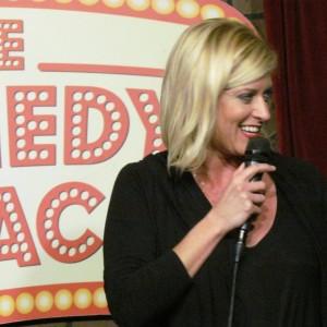 Caroline Feraday - Comedian in Los Angeles, California